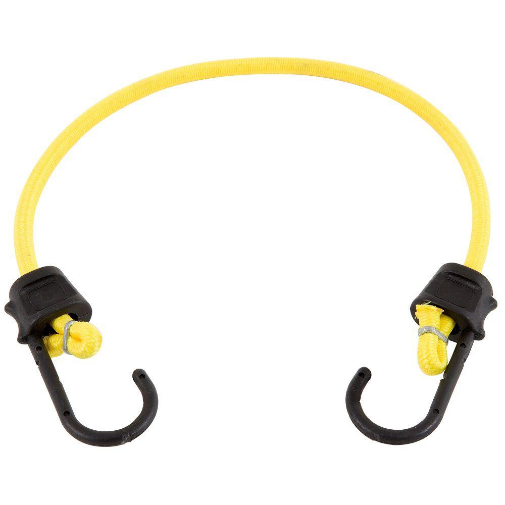 Bungee Cord , 24 Inch.  SST Hook