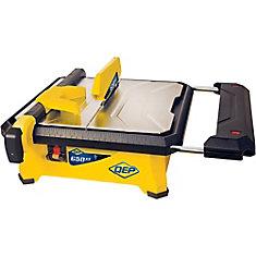 3/4 hp 120V Wet Tile Saw