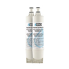 FFWP-301 Replacement Refrigerator Water & Ice Filter (2-Pack)