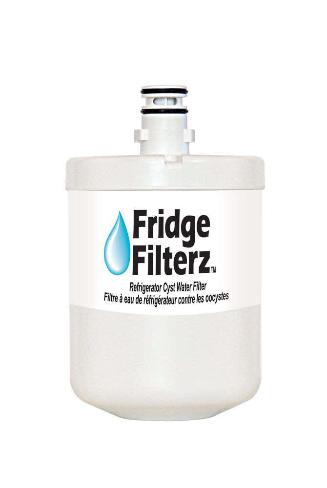 Fridge Filterz Replacement Refrigerator Water & Ice Filter for LG LT500P, 5231JA2002A