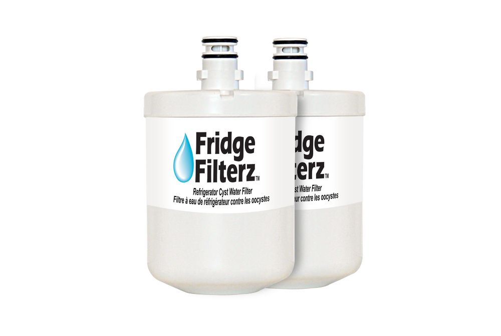 hdx fmw-2 refrigerator replacement filter fits whirlpool filter 5 (2 ...