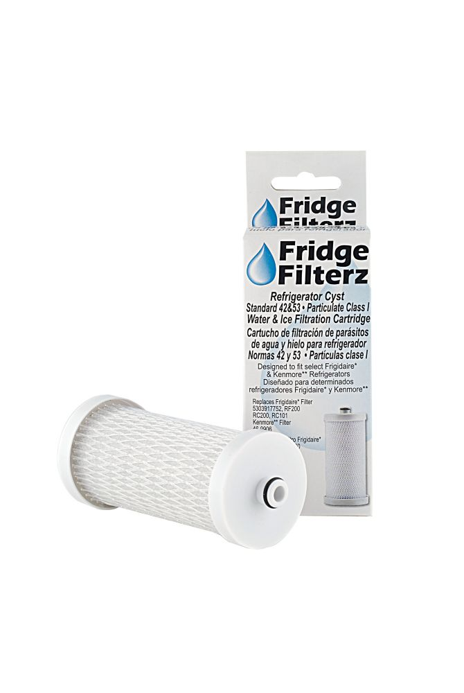 Frigidaire WF1CB/RG-100 Replacement Refrigerator Water & Ice Filter