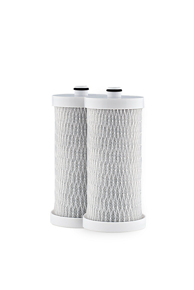Frigidaire FFFD-311 Replacement Refrigerator Water & Ice Filter (2-Pack)
