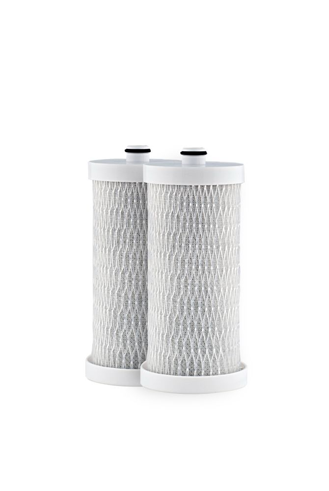 Frigidaire WF1CB/RG-100 Replacement Refrigerator Water & Ice Filter 2PK
