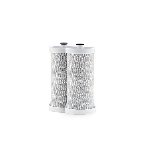Fridge Filterz Frigidaire FFFD-311 Replacement Refrigerator Water & Ice Filter (2-Pack)