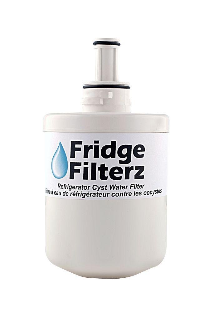 Fridge Filterz Replacement Refrigerator Water & Ice Filter for Samsung DA29-00003A, DA29-00003B