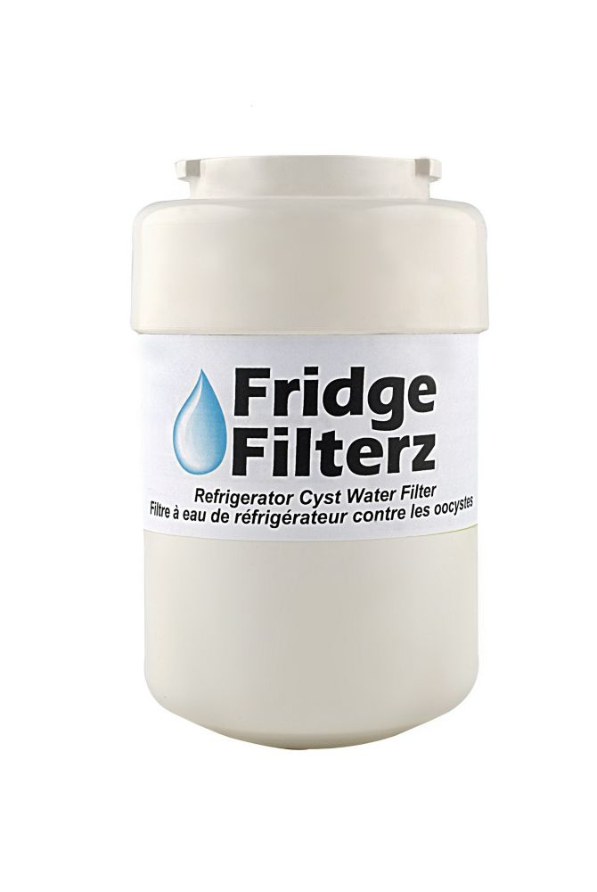 GE MWF/MWFP Replacement Refrigerator Water & Ice Filter