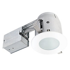 Recessed Lighting The Home Depot Canada