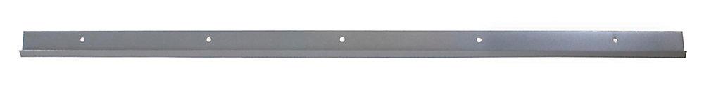 Fast Track Rail - 80 Inch  Satin Nickel
