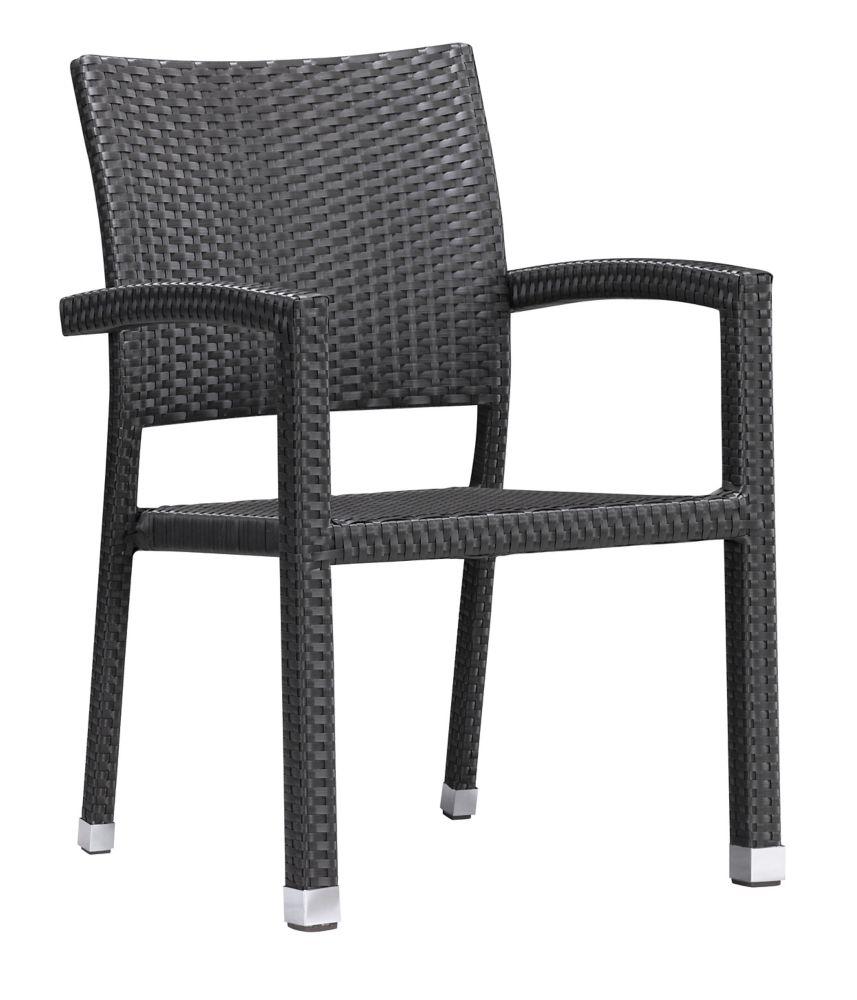 Boracay Chair Espresso