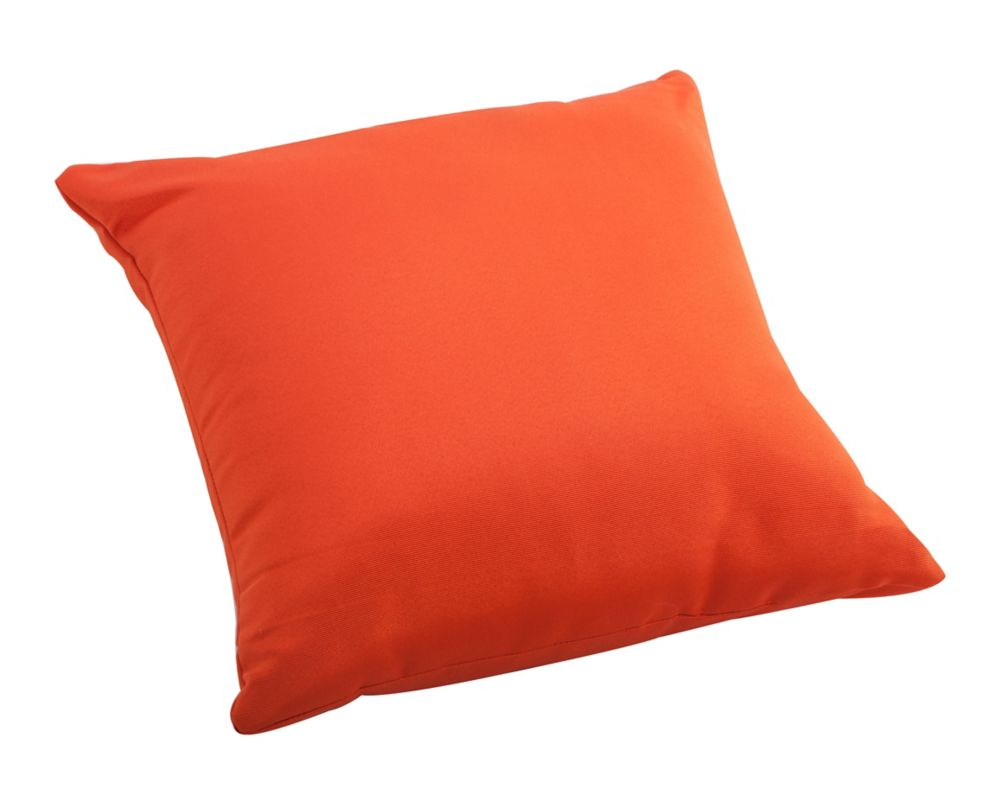 Laguna Large Pillow Orange