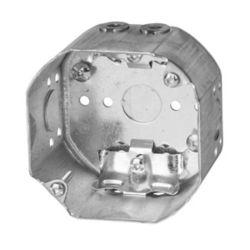 Iberville Octagonal Box 2-1/8 -inch Deep Nmd90