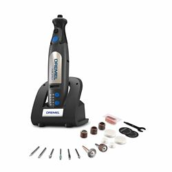 Dremel Micro 8V Max Rotary Tool Kit