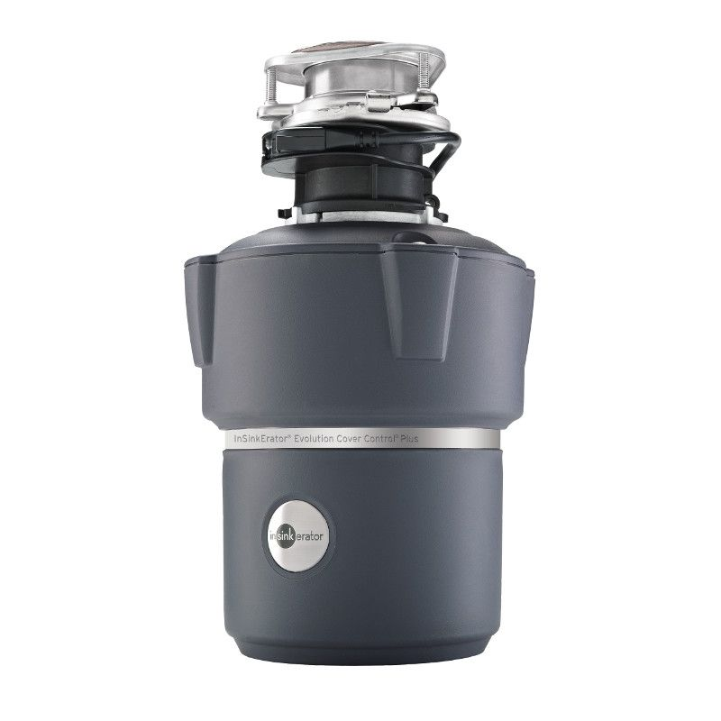 Evolution<sup>®</sup> Cover Control Plus� Food Waste Disposer