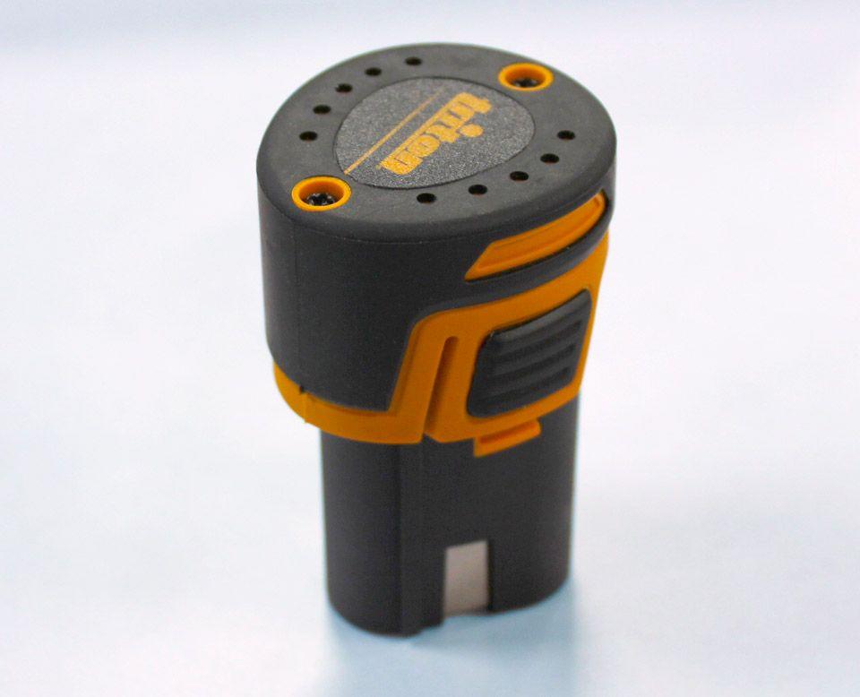 Triton Tools 12V Lithium-Ion 1.5 Ah Battery