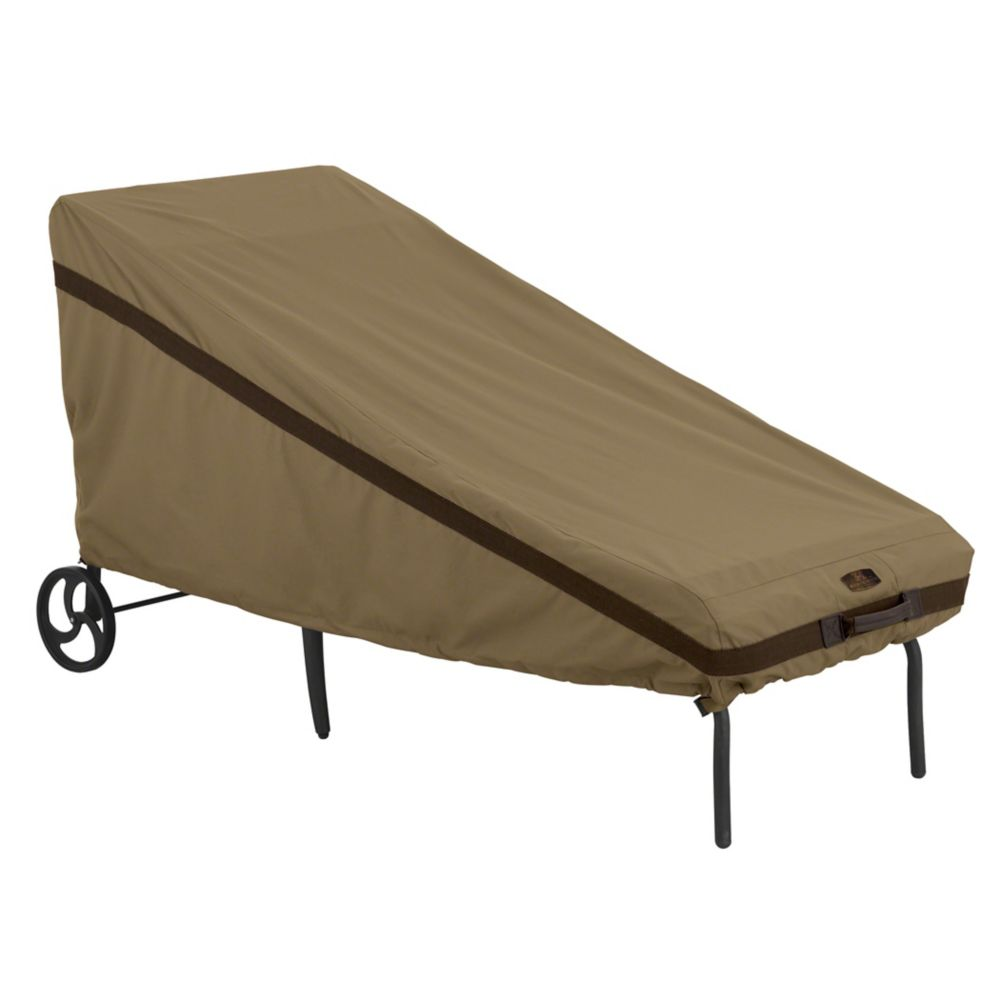Hickory Patio Day Chaise Cover
