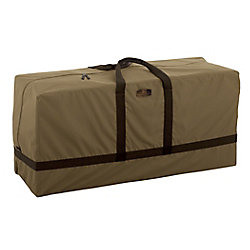 Classic Accessories Hickory Patio Cushion Bag