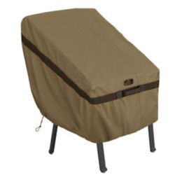 Classic Accessories Hickory Adirondack Chair Cover