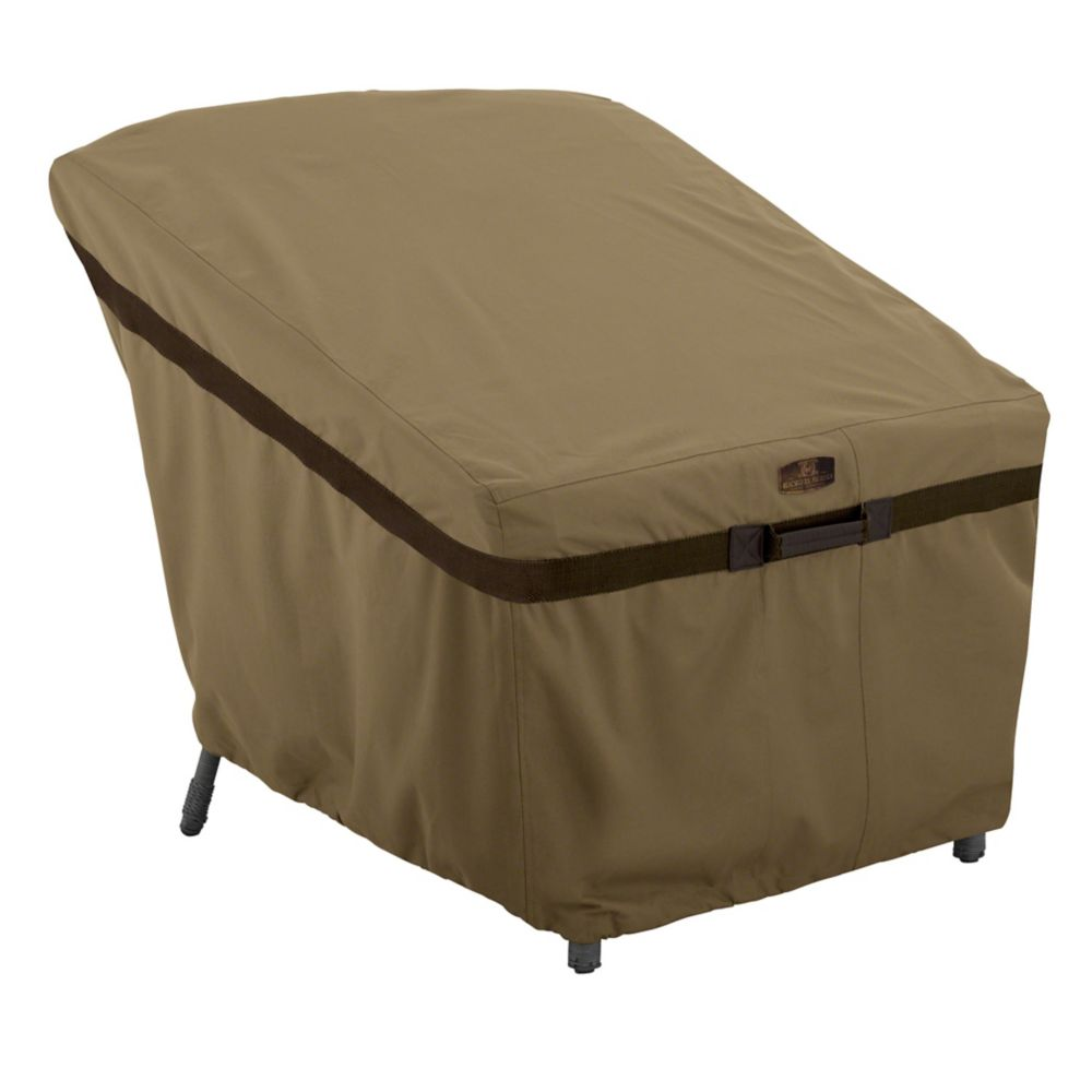 Classic Accessories Hickory Patio Chair Cover - Lounge