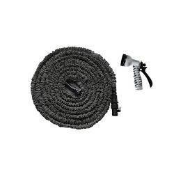 Advantage 50 ft. Expanding Garden Hose with Nozzle