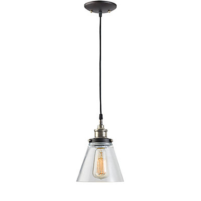 pendant contemporary light adjustable hanging black ceiling grande item led in products design matte lighting contempo