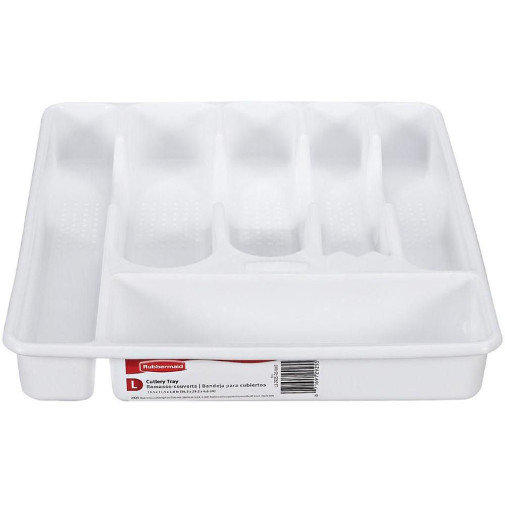 Large Cutlery Tray