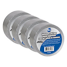 intertape polymer group hvac general purpose 15 mil aluminum foil tape 2inch x 50
