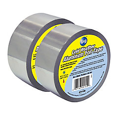 intertape polymer group hvac cold weather 175 mil aluminum foil tape