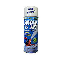 Ariens Snow Jet Non-Stick Spray for Snow Blowers