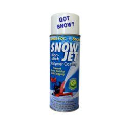 Ariens Snow Jet Non-Stick Spray for Snow Blowers