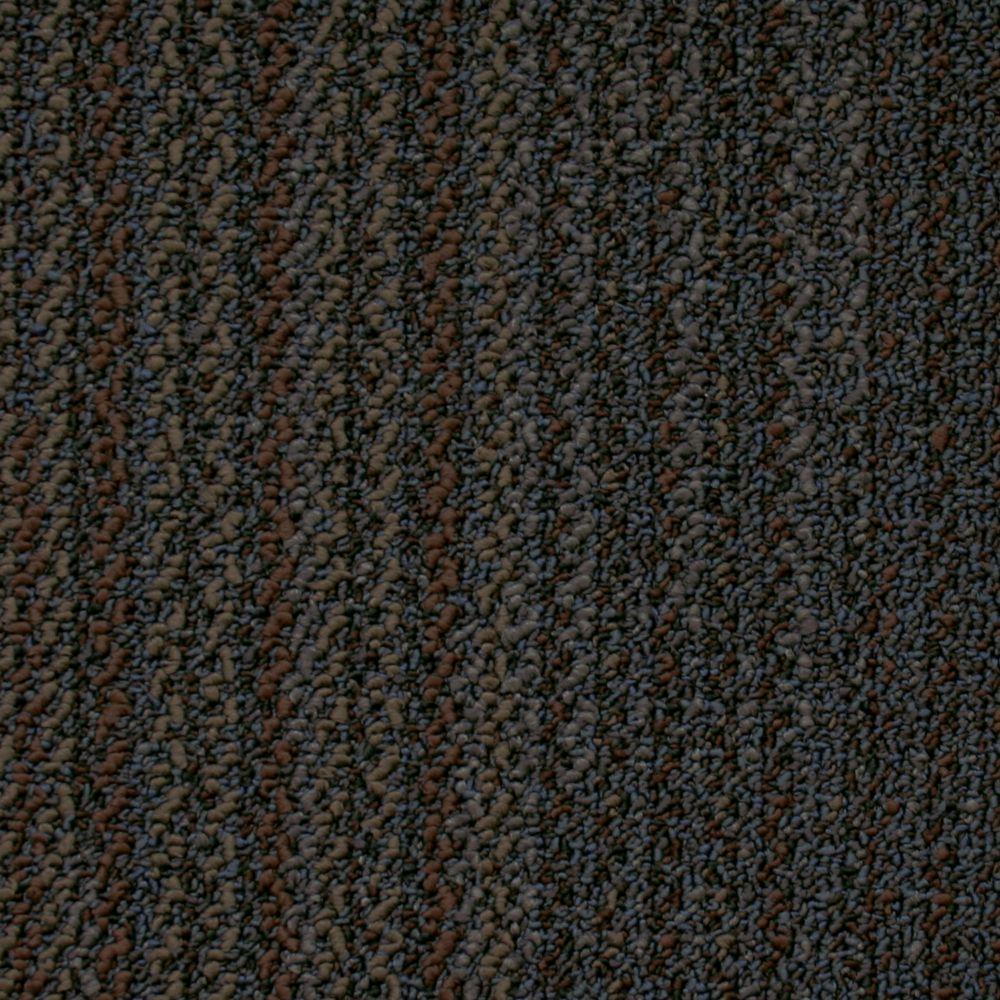 TrafficMASTER Bonafide Ocean Cove 19.7-inch x 19.7-inch Carpet Tile (54 sq. ft. / case)
