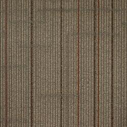 Fibercore Carreau de tapis Trademark - couleur Pinto Bean  50cm x 50cm - 54 pi² (5,0168 m²) par boîte