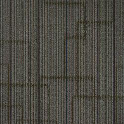 Fibercore Trademark Venus Teal 19.7-inch x 19.7-inch Carpet Tile (54 sq. ft. / case)