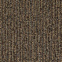 Carreau de tapis Genuine, 19,7 x 19,7 po, 54 pi² par caisse, taupe terreux