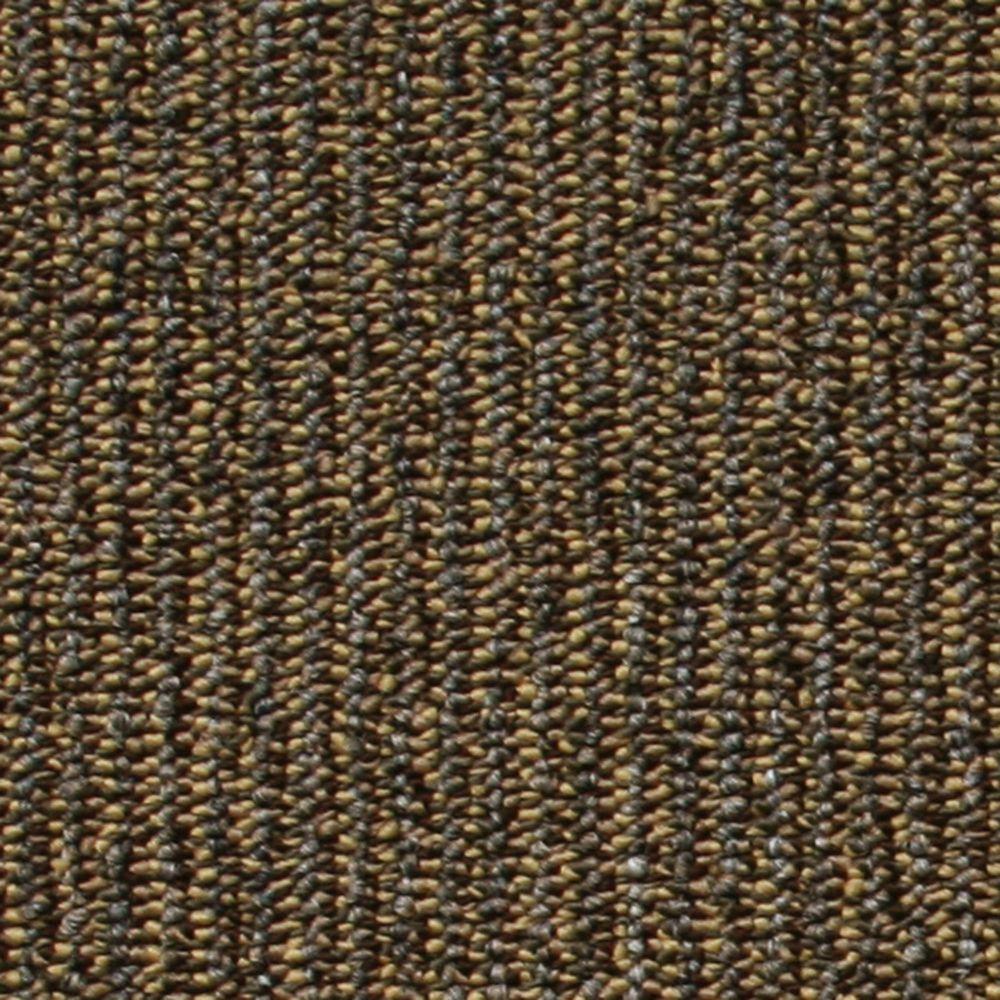 Carreau de tapis Genuine - couleur taupe terre 50cm x 50cm - 54 pi² (5,0168 m²) par boîte