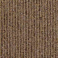 Carreau de tapis Genuine - couleur beige bronze  50cm x 50cm - 54 pi² (5,0168 m²) par boîte