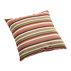 Zuo Modern Hamster Square Outdoor Throw Pillow