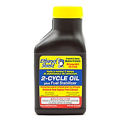 B3C Ethanol Shield 2-Cycle Oil 100 mL