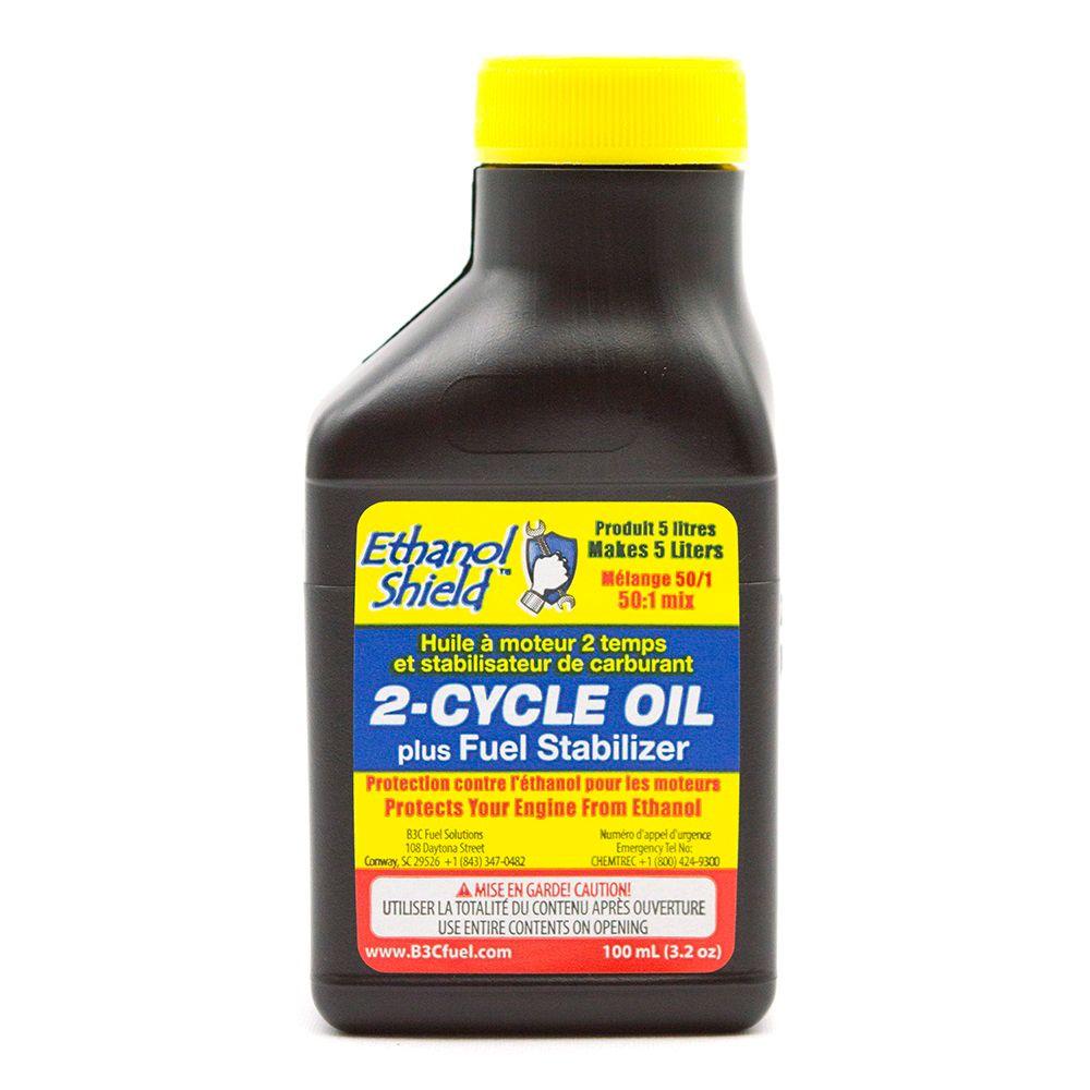 Ethanol Shield 2-Cycle Oil 100mL