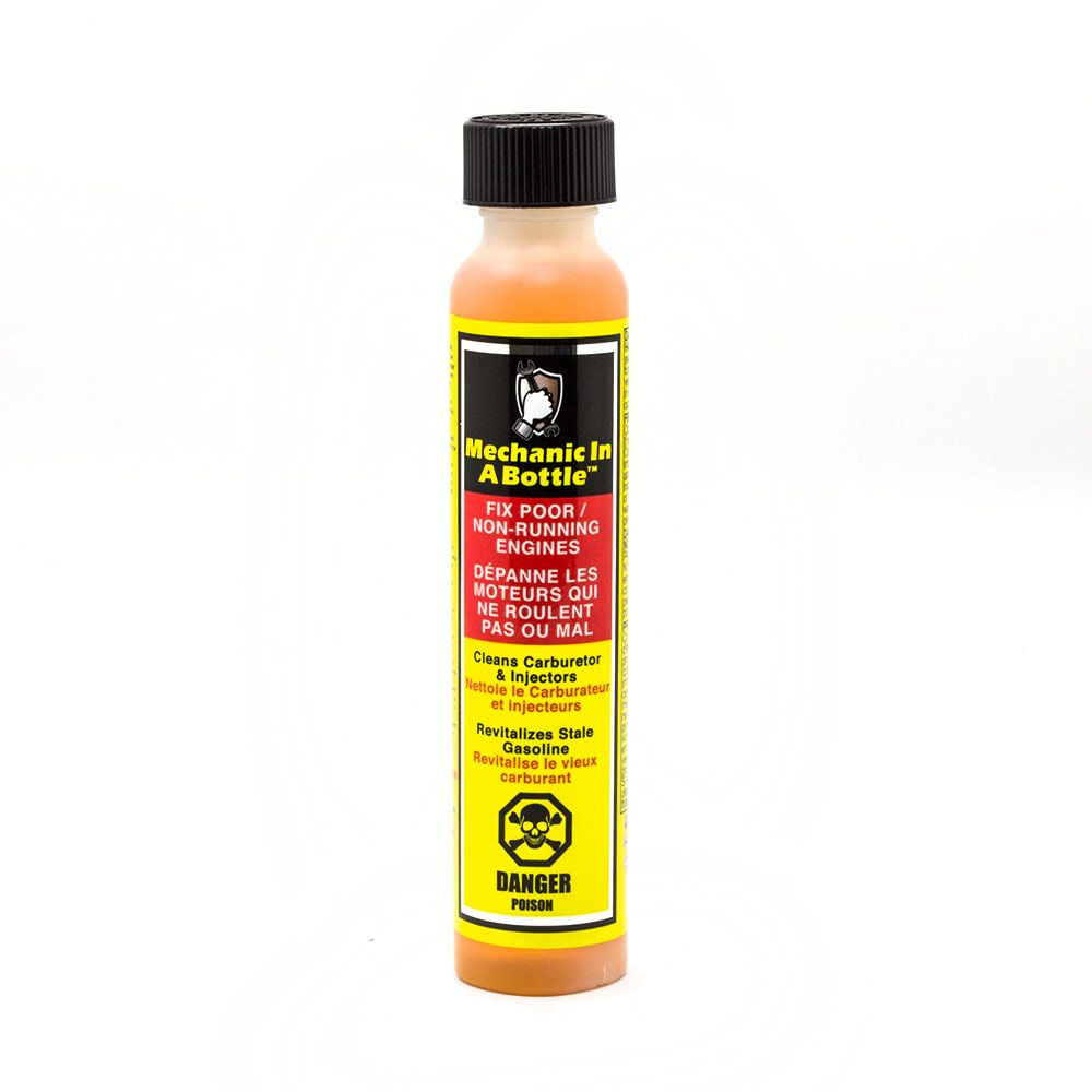 MIB Fuel/Engine Revitaliser 118mL