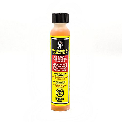 B3C Mechanic in a Bottle 118 mL Fuel/Engine Revitaliser Treatment