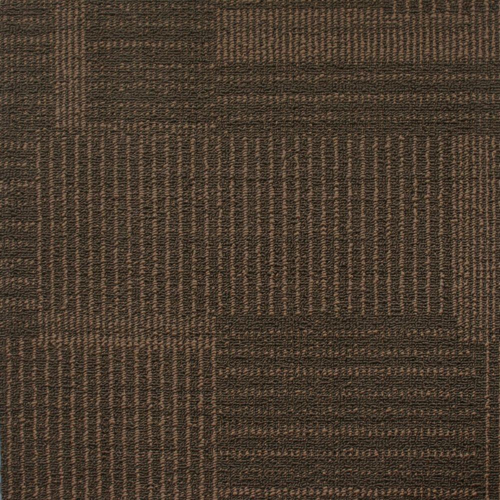 Transmit Carpet Tile - Sierra Sand 50cm x 50cm - (54 Sq.Feet/Case)