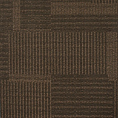 Transmit Sierra Sand 19.7-inch x 19.7-inch Carpet Tile (54 sq. ft. / case)