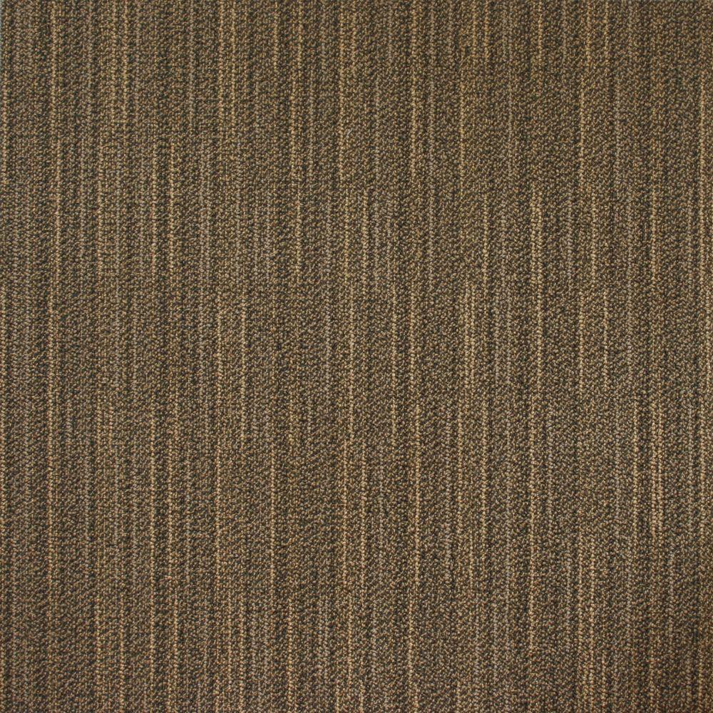 Carreau de tapis Studio - couleur Grain du Kansas 50cm x 50cm - 54 pi² (5,0168 m²) par boîte