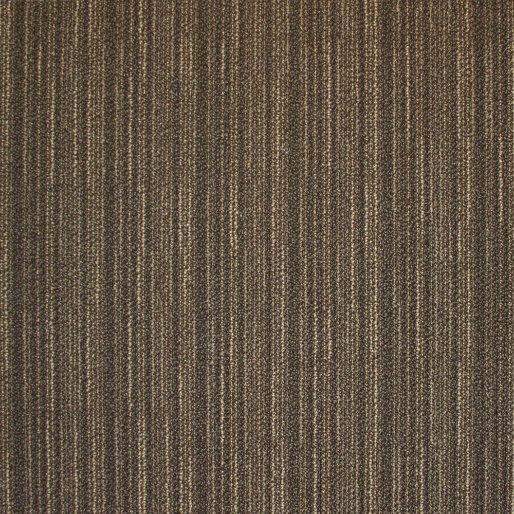 Fibercore Studio Carpet Tile - Rural Earth 50cm x 50cm - (54 sq. ft./Case)