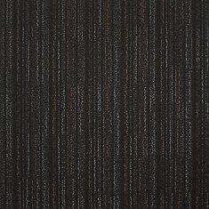 Carreau de tapis Studio - couleur porte de fer  50cm x 50cm - 54 pi² (5,0168 m²) par boîte