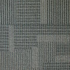 Carreau de tapis Dialogue - couleur ligne de rivage  50cm x 50cm - 54 pi² (5,0168 m²) par boîte