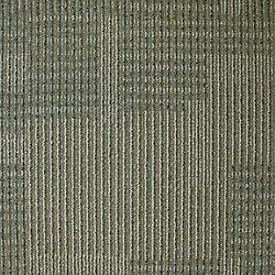 Eurobac Dialogue Carpet Tile - Cilantro Cream 50cm x 50cm - (54 sq. ft./Case)
