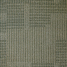 Dialogue Carpet Tile - Cilantro Cream 50cm x 50cm - (54 sq. ft./Case)