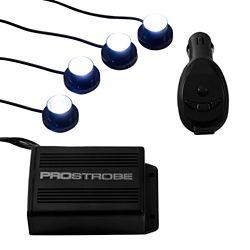 ProStrobe SpotStrobz 4 -White